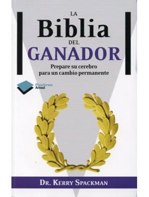 La Biblia del Ganador