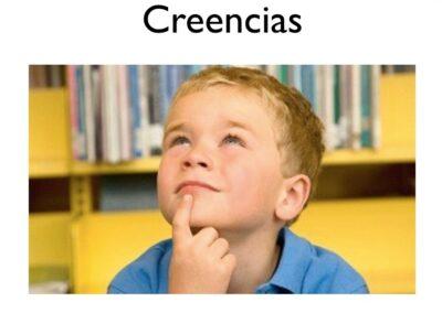 LAS CREENCIAS